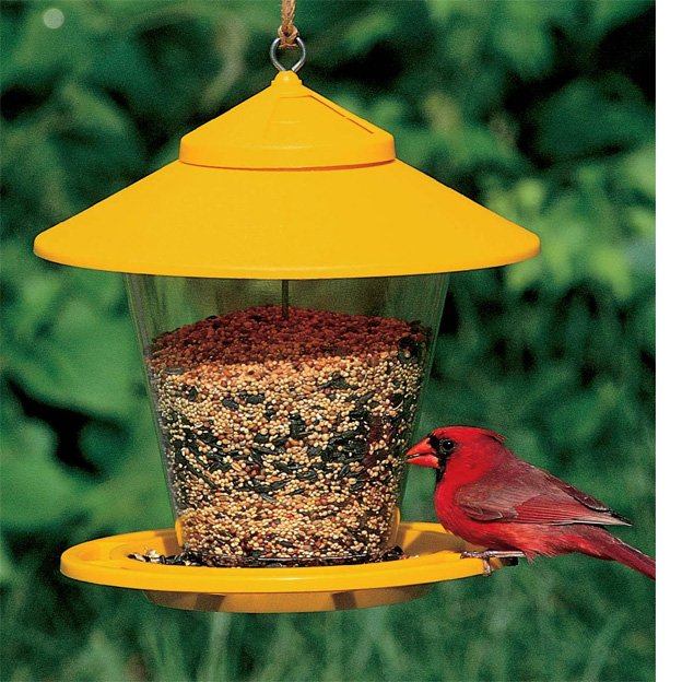 Granary Style Basics Bird Feeder - 10X11 in. Best Price