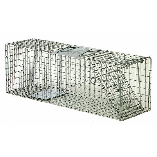 Squirrel  Rabbit and Skunk Trap Kit Best Price