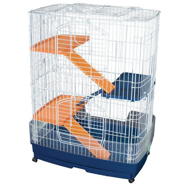 4 Story Ferret Cage 31 X 21 X 41