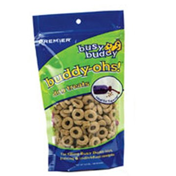 Busy Buddy Ohs Treats For Dogs 4.5 Oz.