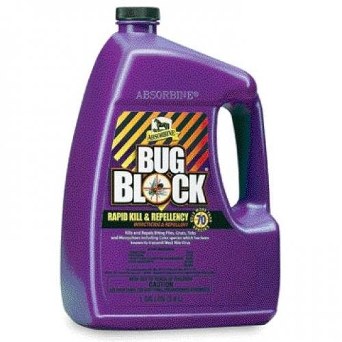 Bug Block Insecticide - Gallon Best Price