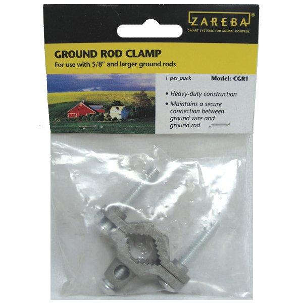 Ground Rod Clamp Best Price