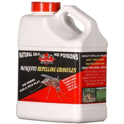Dr. Ts Mosquito Repelling Granules 5 lbs Best Price