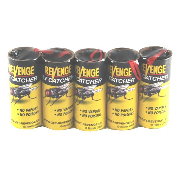 Revenge Fly Ribbons - Box of 100 Best Price