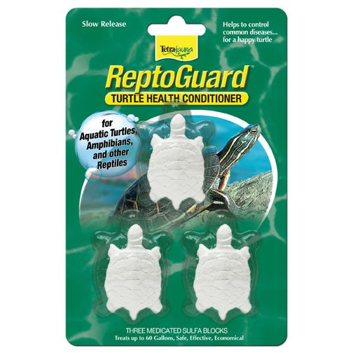 Reptoguard For Turtles 3 Pk.