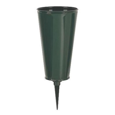 Outdoor Cemetery Vase - 8 in. Best Price