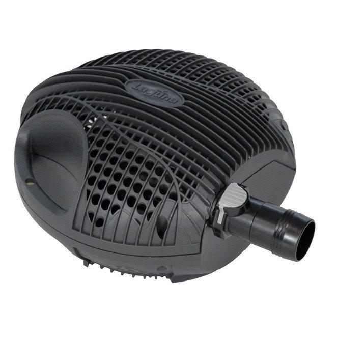 Max Flo Waterfall Filter Pump / Model 1500