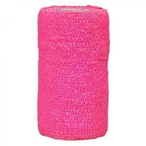 Pet Vetrap Bandage Tape 4x5  / Color (Hot Pink) Best Price