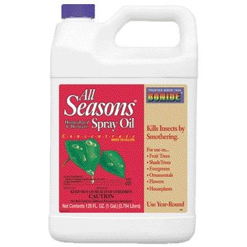 All Seasons Horticultural Spray Oil / Size (Gallon) Best Price