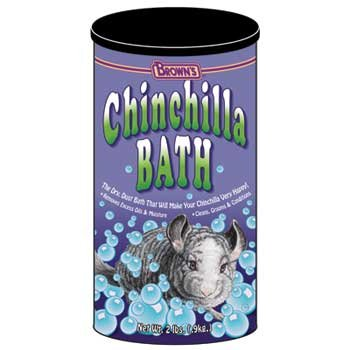 Chinchilla Dry Dust Bath 2 lbs Best Price