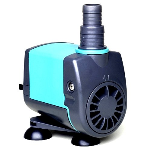 Maxi Jet Submersible Utility Pump / Model 1800