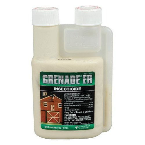 Grenade ER Insecticide - 8 oz. Best Price