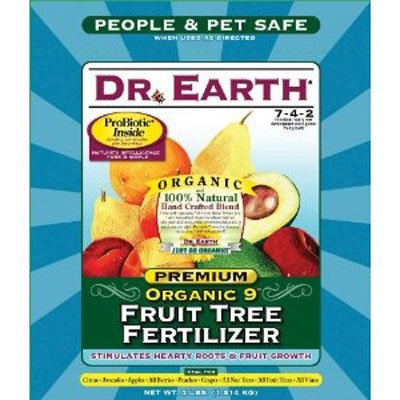 Citrus and Fruit Tree Fertilizer - 4 lbs Best Price