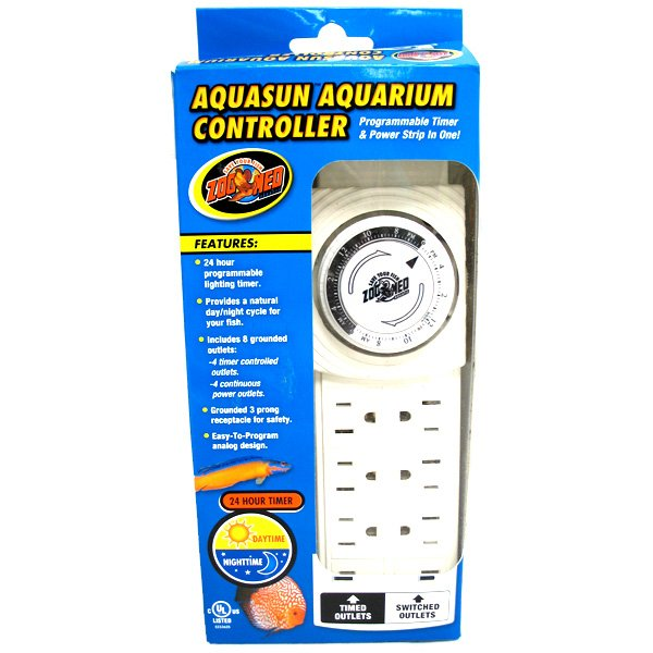 Aquasun Aquarium Controller - 125 Volt Best Price