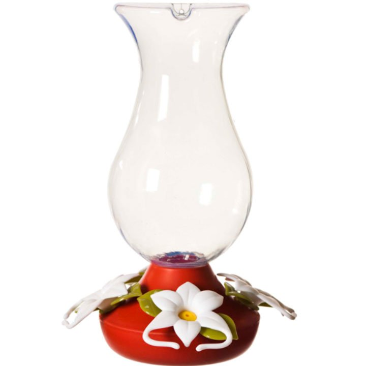 Funnel Fill Hummingbird Feeder - 32 oz. / Red Best Price