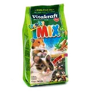 Hamster Crunchy Mix 5 oz Best Price