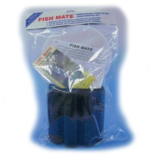 Fish Mate Pressure Filter Service Kit 273 - Large Best Price