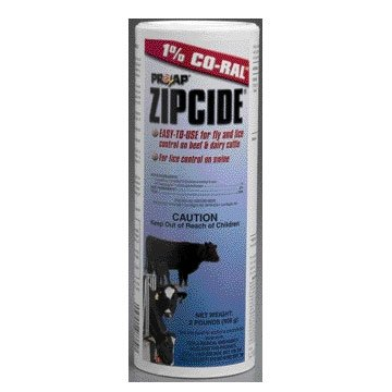 Prozap Zipcide Dust 2 lbs Best Price