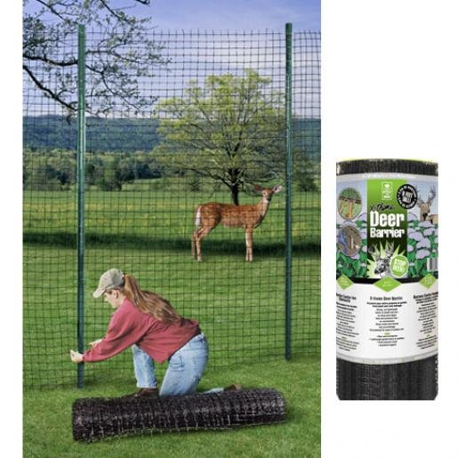 XTreme Deer Barrier 8 x 100 ft Best Price