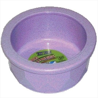 Heavyweight Pet Water / Food Dish / Size (Small) Best Price