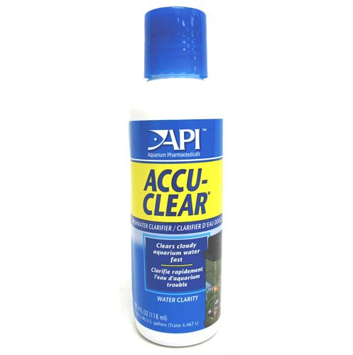 Aquarium Accu-clear 4 oz. Best Price