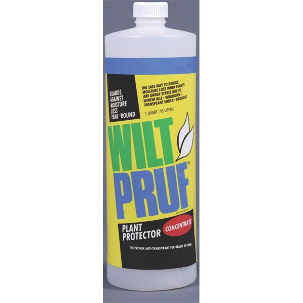 Wilt-Pruf Plant Protector / Size (Quart Conc.) Best Price