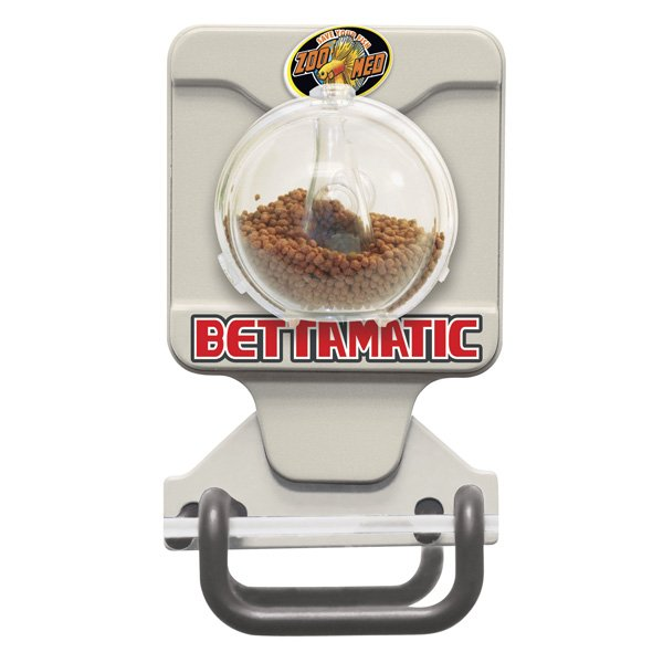 Bettamatic Automatic Fish Feeder Best Price
