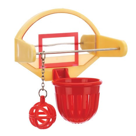 Birdie Basketball Toy Best Price
