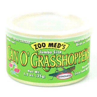 Can O Grasshoppers 1.2 oz Best Price