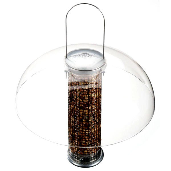 Bird Feeder - Tube Top - 12 in. Best Price