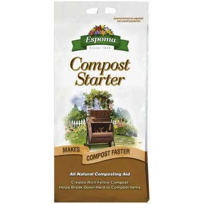Espoma Compost Starter - 3.5 lbs Best Price