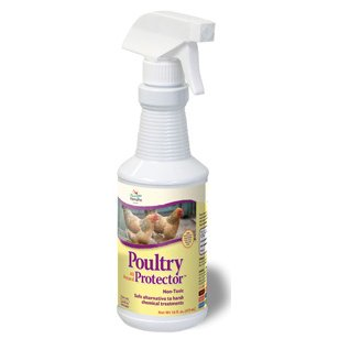 Poultry Protector Spray - 33.9 oz. Best Price