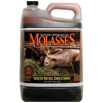 Molasses for Livestock 2.5 gal. Best Price
