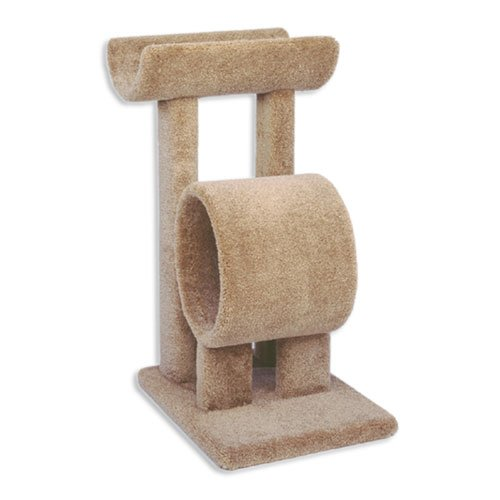 Ultimate Kitty Nest 1 - Cat Condo Best Price
