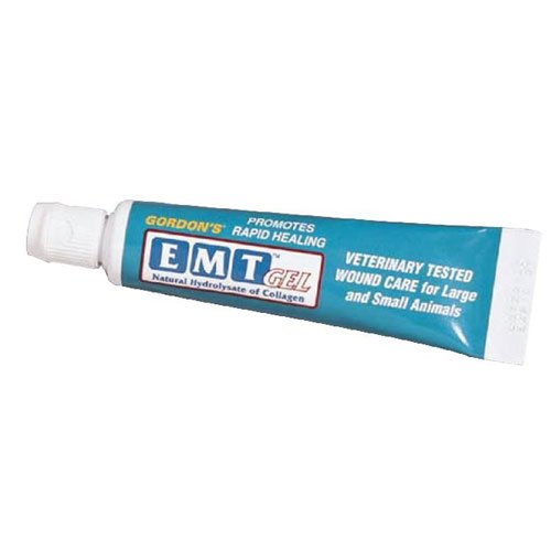 EMT Gel Animal Wound Care 1 oz. Best Price