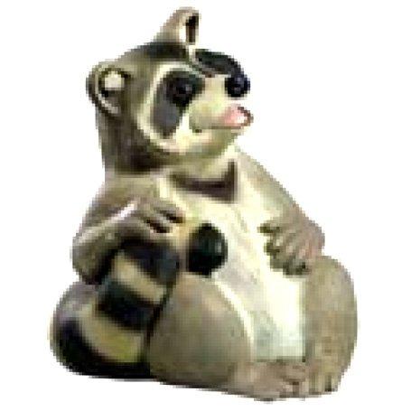 Woodland Friends Raccoon Best Price