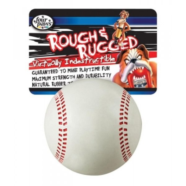 Dog Sport Ball 2.75 In. / Type Baseball