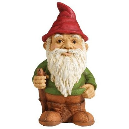 Garden Gnome Lawn Ornament Best Price