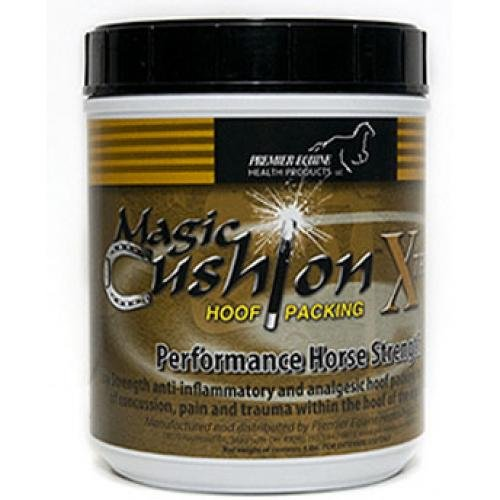 Magic Cushion Xtreme for Hoof Packing - 4 lbs Best Price