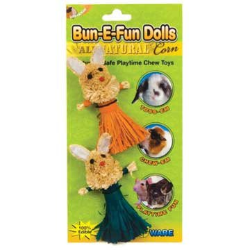 Bun-E-Fun Dolls Small Animal Toy Best Price