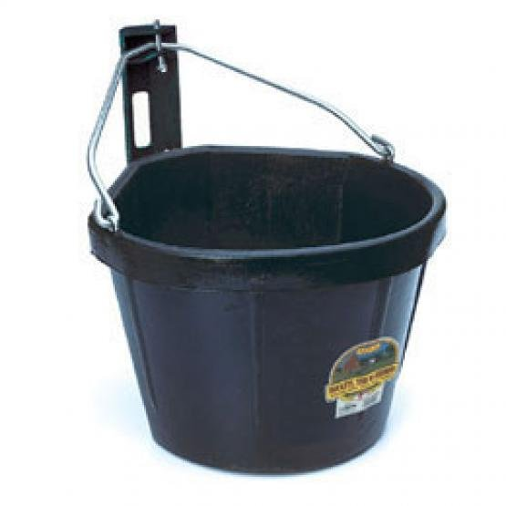 DuraFlex 5 gallon Corner Bucket Best Price