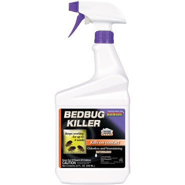 Bedbug Killer RTU - 1 Qt. Best Price