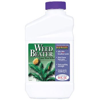Weed Beater Lawn Spot Weed Killer Concentrate / Size (40 oz. Conc.) Best Price
