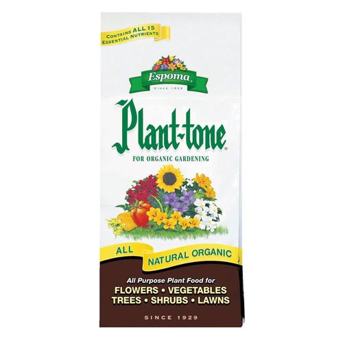 Plant-tone 5-3-3 Plant Food - 40 lbs Best Price