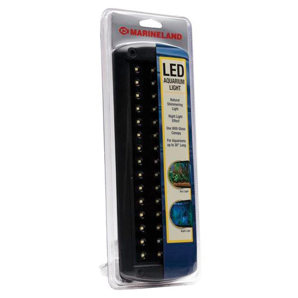 Aquarium Led Light Bar 11 In.