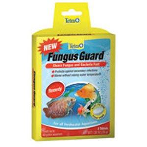 Tetra Fungus Guard 8 Pk