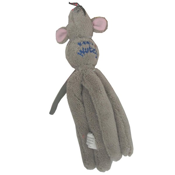Kong Animal Wubba Cat Toys / Type Mouse
