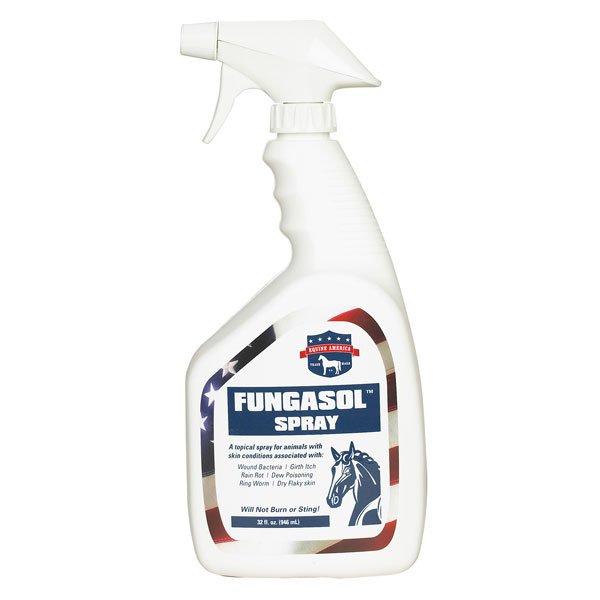 Equine America Fungasol Spray - Quart Best Price