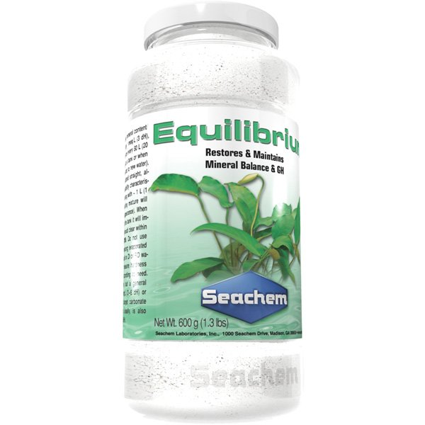Equilibrium for Aquariums 600 gram Best Price