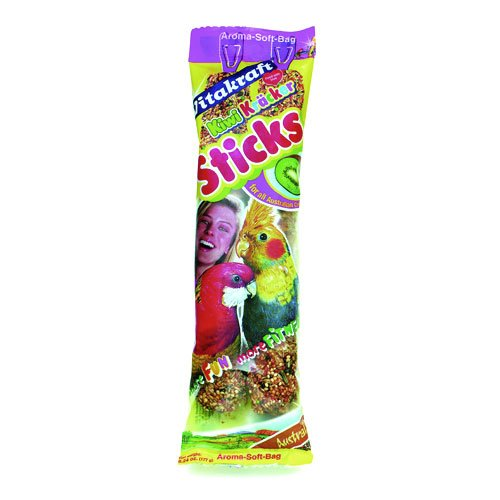Kiwi Stick For Cockatiel 6.24 oz. Best Price